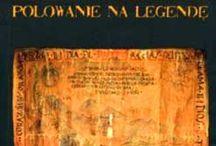 Książki Jacka Pałkiewicza / Książki autorstwa Jacka Pałkiewicza.
