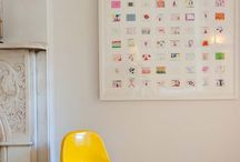 nursery / nursery decor / baby accessories / homewares / parenting / kids / childrens room / kids room