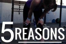 Crossfit- fitness