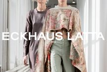 Eckhaus Latta - AW 15 collection. / http://blog.raddlounge.com/?p=40840