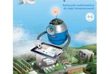 Emka Plus / W księgarni Internetowej Emka Plus dostępne są podręczniki do szkoły podstawowej i gimnazjum.
