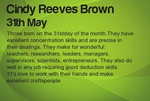 quotes  / by Cindy Reeves Brown