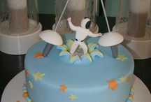 FENCING CAKES