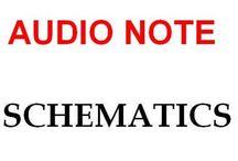 Hi End Schematics and Service Manuals