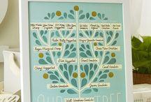 Family Tree Ideas
