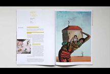 Box in a Box Idea Magazine /  Mimariden endüstriyel tasarım ve modaya, grafik tasarımdan fotoğraf ve müziğe kadar uzanan geniş bir yelpazede amatör ve profesyonel sanatçıları bir araya getiren Box in a Box Idea, kültür-sanat alanında Türkiye'nin en büyük sanal kütüphanesini oluşturma hedefiyle yoluna devam ediyor.