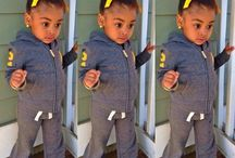 Little black girl hairstyles / Hairstyles