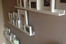 Stairway room ideas