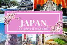 Japanese holiday