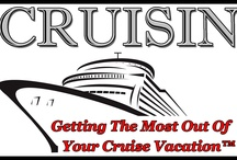 Cruise Vacations / Cruising on a Sunday afternoon! / by Eugene Neat, Jr.
