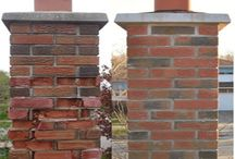 Repointing in MA