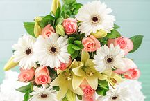 Sincere Condolences / Condolence flower ideas for any special person's loss.