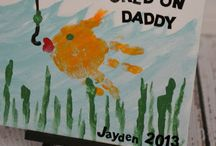 Fathers day / by Melissa DeShon