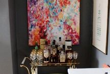 Art / Paintings, wall hangings, statues, creative inspiration for bringing art into the home