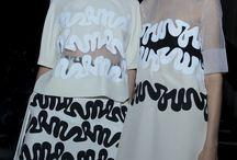 Issa London Fashion Week Spring-Summer 2015 - Behind The Scenes / Behind the scenes at the Issa Spring/Summer 2015 London Fashion Week Show / by Issa