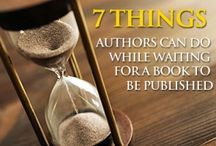 The Business Side of Things / Business Tips for Writers