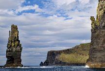 Top 20 des paysages d'Irlande par l'équipe Alainn Tours