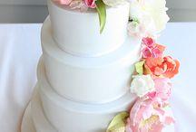 *Inspiring* cake flowers