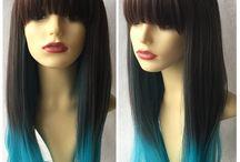 Hair Inspiration/ Wigs