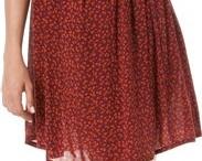 dresses / by Delphine P