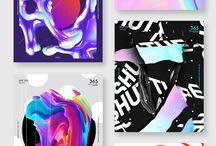 graphic design <3