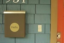 curb appeal / by jenna