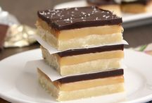 Recipes-Shortbread