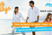 best family holiday in India