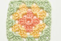Crochet: Granny Square / by Megan Lemon
