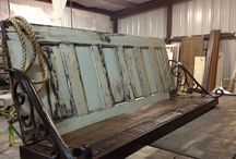 Old Doors, Windows & Shutters / by Kimberly Peterson