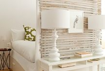 Studio apartments / by Gretchen McDowell