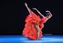 Just Dance / by Victoria Trentacoste
