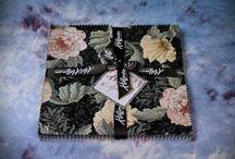 Stash Box Fabric