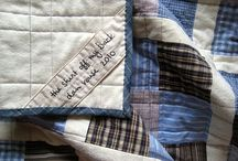Quilts - Labels
