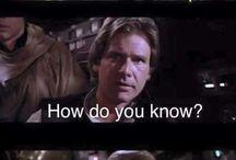 Star Wars / Cool