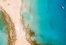 Summer Holidays in Elafonisos island Greece