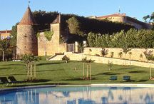 Fabulous French Chateaux / Chateau properties located in France.