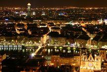 ✭ Lyon - France ✭