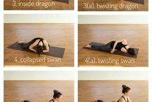 Ćwiczenia - rozciąganie