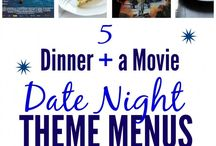 Inspiration | Date Nights/Romance / by Jennifer Jean-Pierre