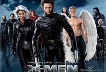 Favorite Movies!