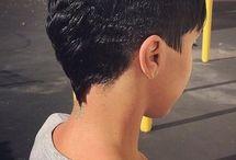 rovid frizurak