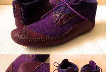 Shoes*)