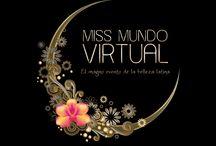 ♛2da Miss Mundo 2014/2105♛ /