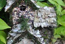 rustici in miniatura