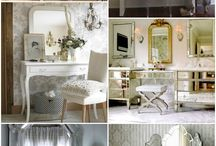 dressing table ideas