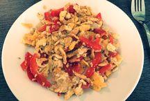 Food - Breakfast/Lunch