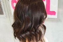 //HAIR//La beauté//