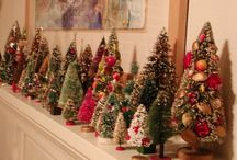 Christmas Displays / by Bonnie Howard