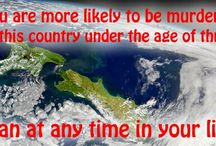 New Zealand Hard Facts